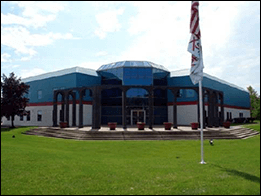Wixom, MI Customer Development Center